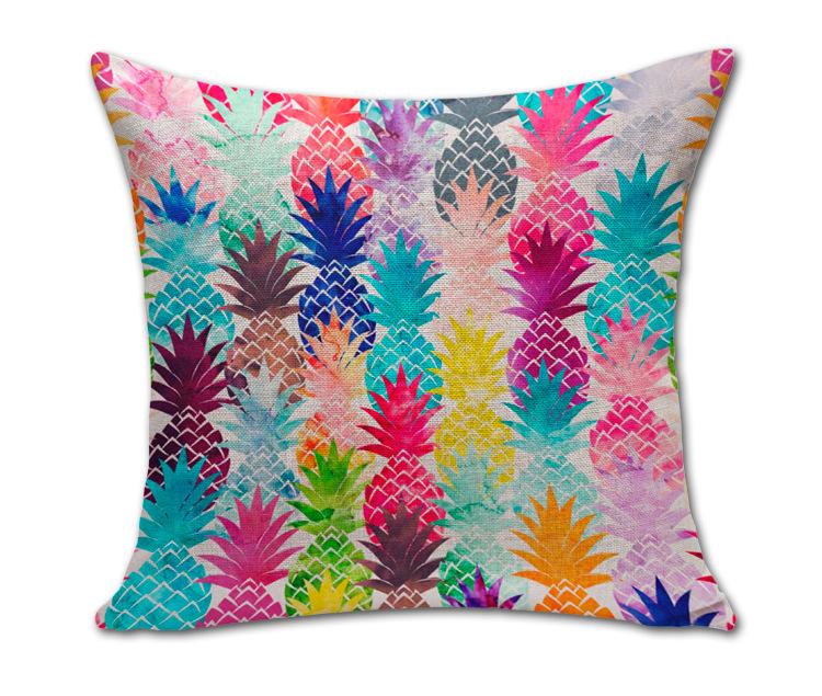 achetez en gros ananas oreiller en ligne des grossistes ananas oreiller chinois aliexpress. Black Bedroom Furniture Sets. Home Design Ideas