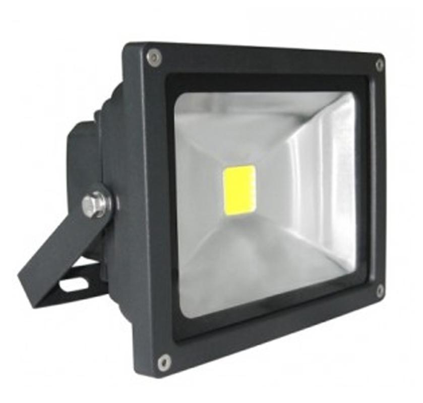 Projector 20w Led Floodlight Flood Security Light Outdoor Garden Wall Wash Lamp Flood Security