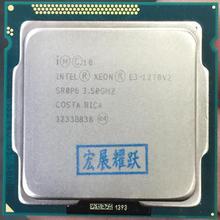 Buy Intel Xeon Processor E3-1270 V2 E3 1270 V2 Quad-Core Processor LGA1155 Desktop CPU for $175.00 in AliExpress store