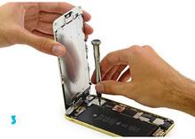 1440 мАч 3.8 В строить-в литий-ионная батарея специально для Apple , iPhone 5 5 г черный запасных частей