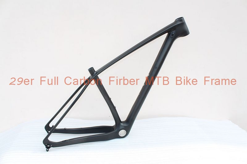 Рама для велосипеда Carbon Mountain bike frame 160 mtb 29er, 062 smileteam 29er 27 5er carbon mtb frame 650b t1000 full carbon mountain bike frame 142 12 thru axle or 135 9mm qr bicycle frame