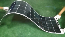 flexible solar panel with 30 degree fold able