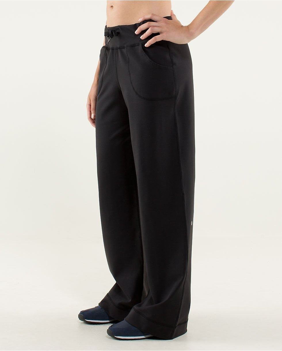 lulu pant women yoga clothing cheap mix order 3 color can drop shipping - Lululemon & Bench Sport Clothing store