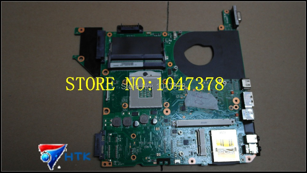 Wholesale FOR TOSHIBA U505 LAPTOP font b motherboard b font H000023260 08N1 OCK4Q00 100 Work Perfect
