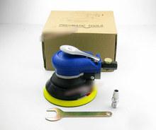 "Neumática lijadora de aire 5 "" pulir cera automotriz ronda tool"