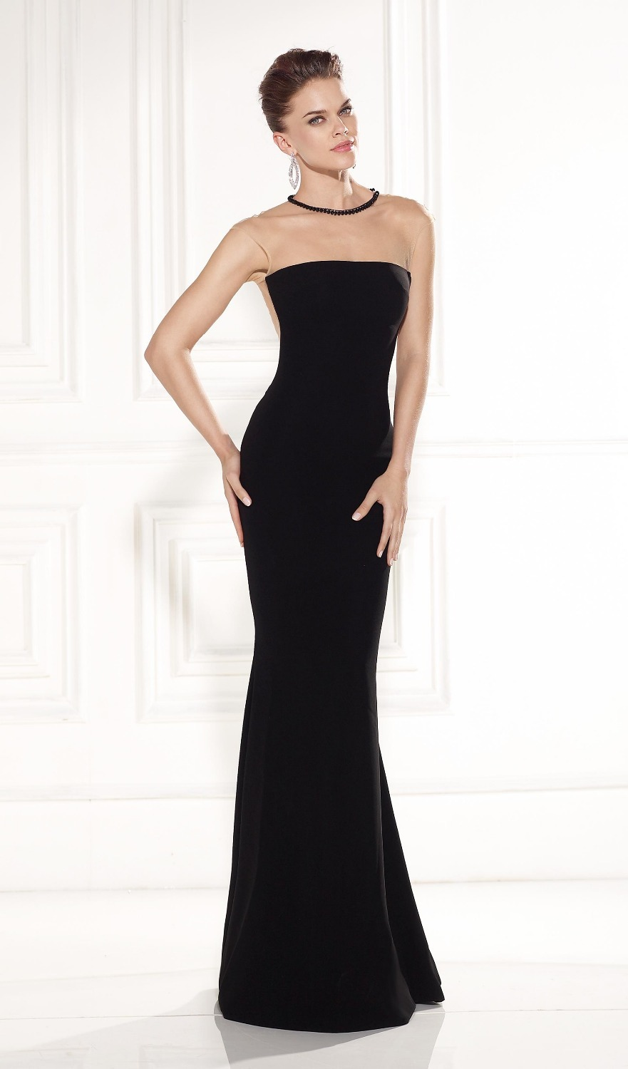 Black Dinner Dress Price Black Dinner Dress Price Trends - Buy ...