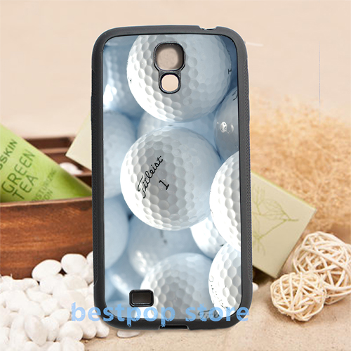 golf ball fashion housing phone cover case for samsung galaxy s3 s4 s5 s6 s7 note 2 note 3 note 4 #cx0337(China (Mainland))