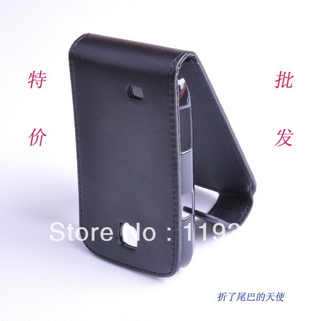 Mobile phone accessories s5570 holsteins for SAMSUNG mobile phone classic protective case