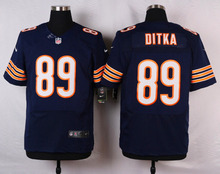 Chicago Bears #75 Kyle Long Elite High-quality free shipping(China (Mainland))