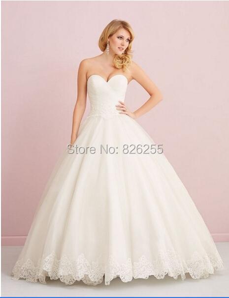 Wedding Dresses  Free Shipping : Fashion trend wedding dresses bridal gowns nw free shipping