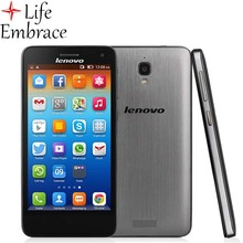 Original Lenovo S660 Android 4.2 MT6582 Quad Core WCDMA Mobile Cell Phone 4.7″ IPS Screen 1GB RAM 8GB ROM 8.0MP Camera  Dual SIM