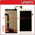 A High Quality For Highscreen Spade 5 5 LCD Display Touch Screen Assembly LCD Digitizer Glass
