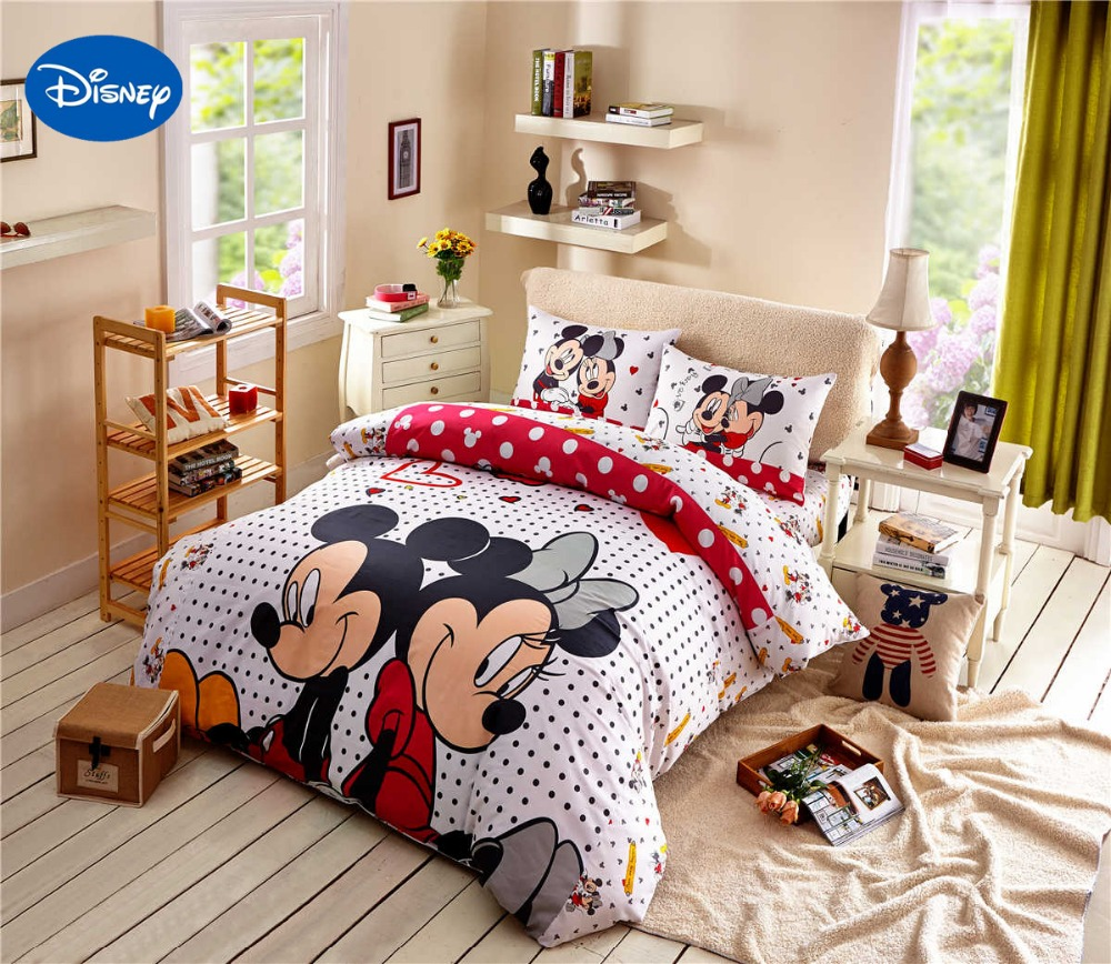 Popular Minnie Mouse Bedroom Set Buy Cheap Minnie Mouse Bedroom Set Lots From China Minnie Mouse