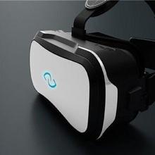 """Gafas de vídeo nueva grados immersive spaces realidad virtual teléfono 3 gafas D2 VR óculo Rift DK2 VR trajes para el teléfono elegante 5 """" - 5.7 """"(China (Mainland))"""