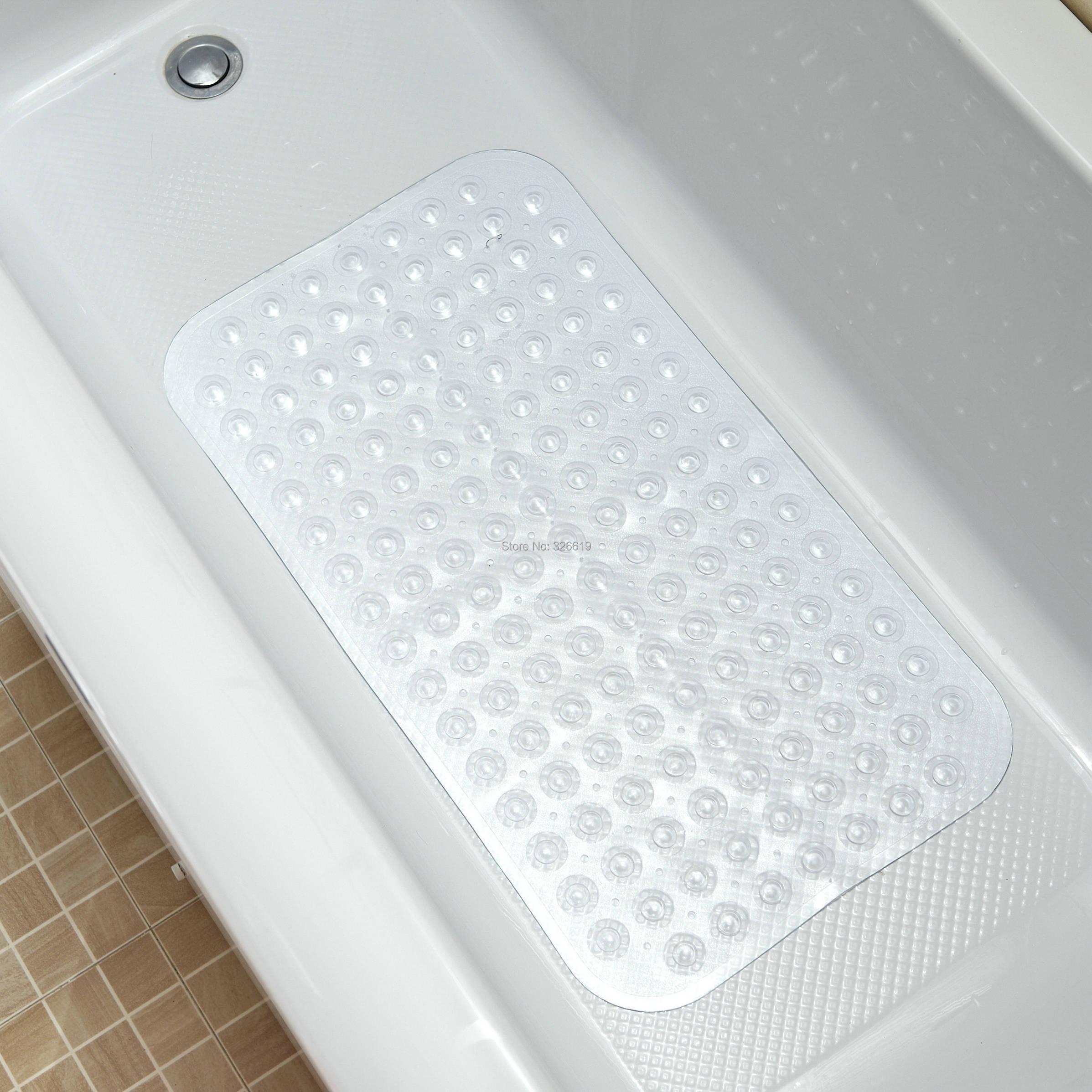Achetez en gros en plastique tapis de douche en ligne - Tapis de douche antiderapant ...
