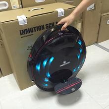 original INMOTION SCV V8 self balancing scooter build-in handle adjustable single one wheel skateboard bluetooth unicycle UL2272(China (Mainland))