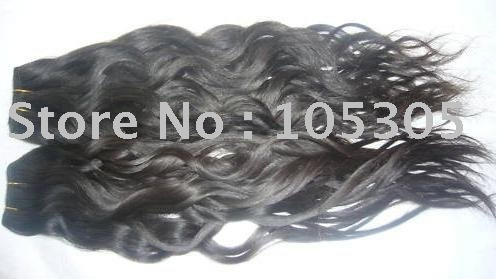 wholesale 100% Chinese Virgin coarse remy hair