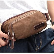 Талия пакеты  от Fashion's Front для Мужчины, материал Холст артикул 32438861186