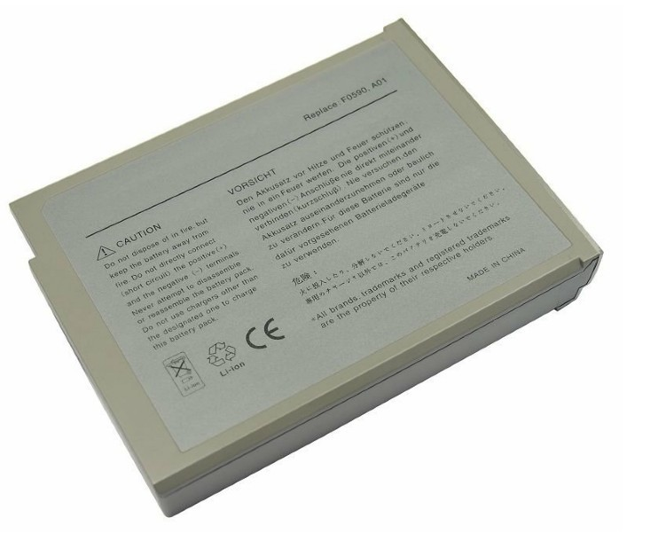 8 Cell 5200mAh Laptop Battery For Dell Inspiron 1100 1150 5100 5150 5160 Latitude 100L 312-0079 J2328 BATDW00L<br><br>Aliexpress