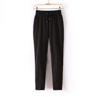 Женские брюки Fancyqube W4156B WF-4156B\WCF