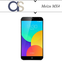"Original Meizu MX4 Flyme4 Android 4.4.2 MTK659 Octa Core2.2Ghz 16G ROM 5.36""1920*1152P IPS 20.7Mp BlE4.0 FDD LTE GPS Play store"