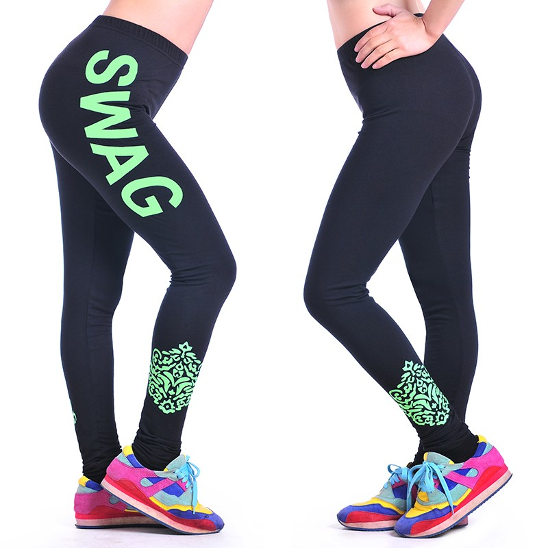 Stylish Fitness Leggings