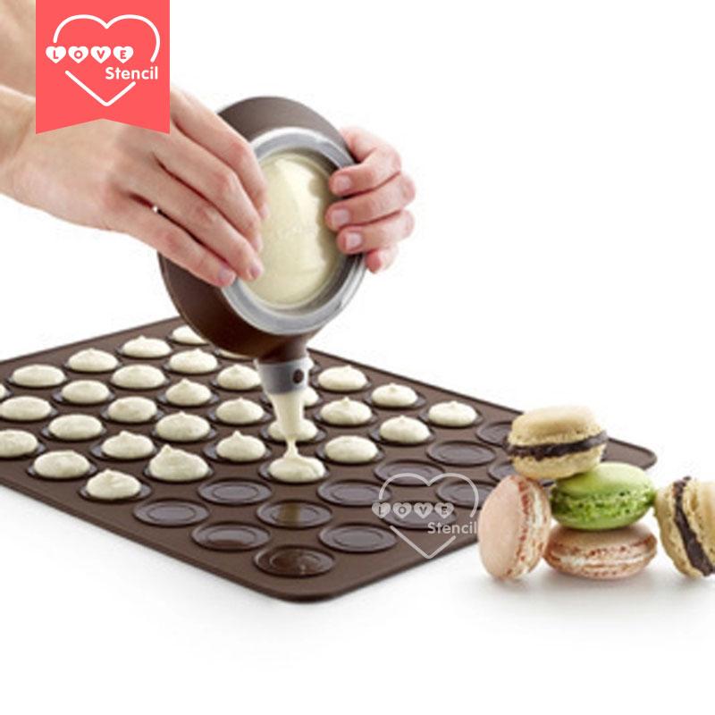 Pantry Keuken Kopen : Macaron Baking Mat