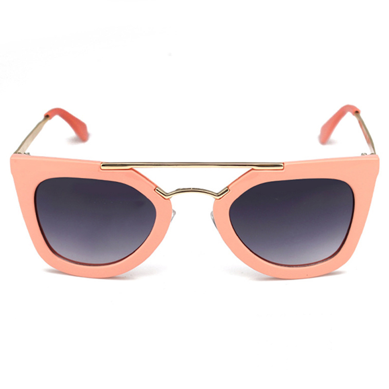2015 Summer Style New Women Vintage Sunglasses Fashion Designer Retro Glasses For Girls Accessories Oculos de