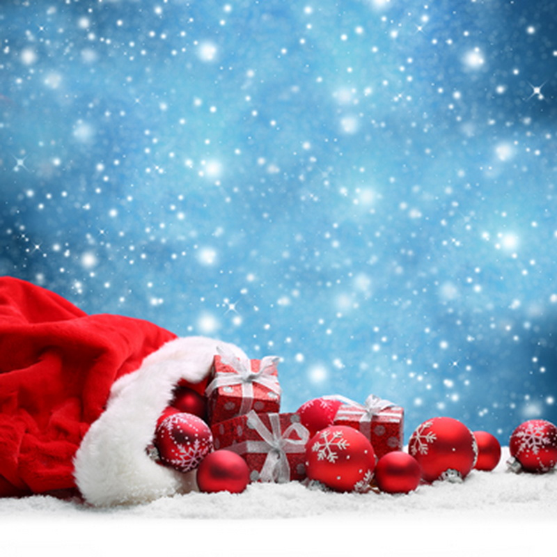 attractive christmas photography backdrops fashion outdoors backgrounds vinyl snow scene backgrounds