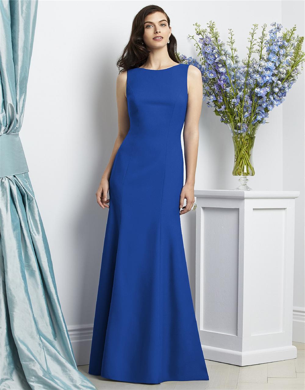 Plus Size Long Evening Dresses Cheap 45