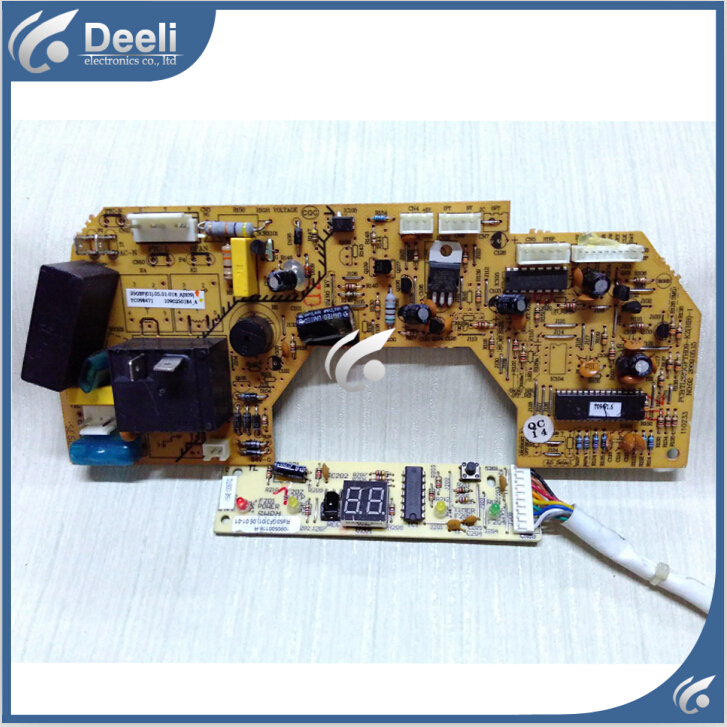 Free shipping100% tested for air conditioning motherboard board computer board TL32GGFTH09-KZ(HB)-1 circuit board