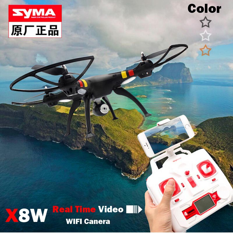 Freeshipping WLtoys V686 V686G (FPV Version) New Edition  4CH Drone Quadcopter