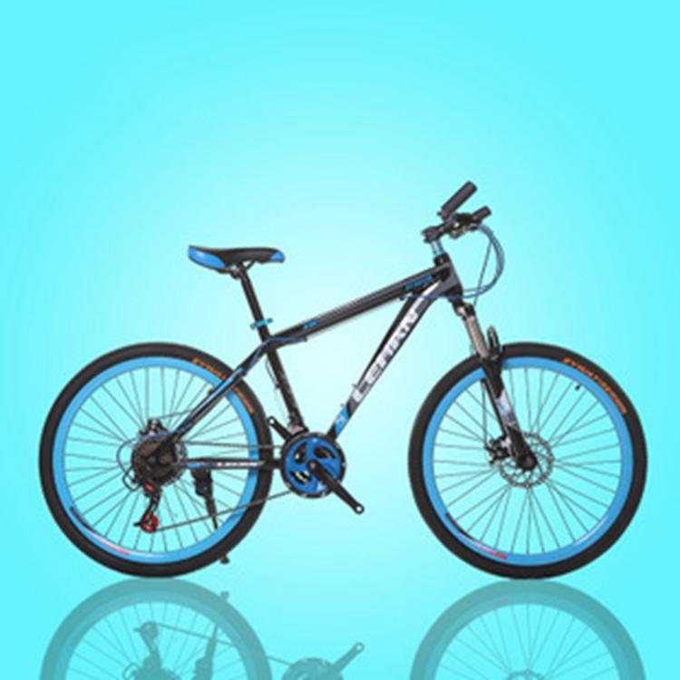 2015 Hot Sale Explorer 26 Inch Mountain Bike Dual Disc Brake Mountain Bike Folding Bike Factory Direct Wholesale(China (Mainland))