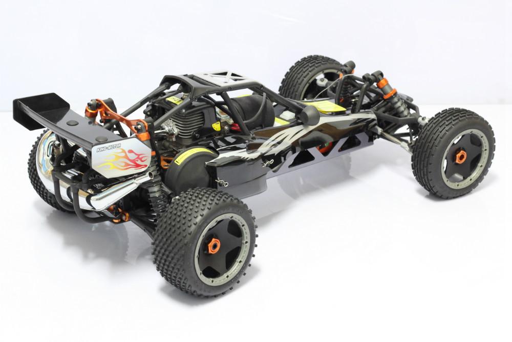 1:5 Gasoline RC Buggy Baja 5b ss KSRC001+2.4Ghz Radio+RTR<br><br>Aliexpress