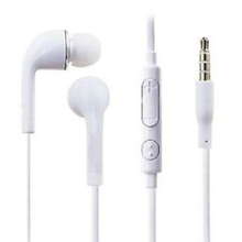 HOT! In-Ear Earphone Earbuds Headphone Headset fone de ouvido Handsfree With Mic For SAMSUNG GALAXY S3 S4 S5 Note3 iPhone iPad