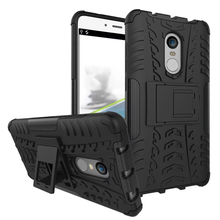 """Buy Coque Shockproof Armor Case Xiaomi Redmi Note 4 Case Silicon Stand Cover 5.5"""" Protective Phone Case Redmi Note 4 for $2.39 in AliExpress store"""