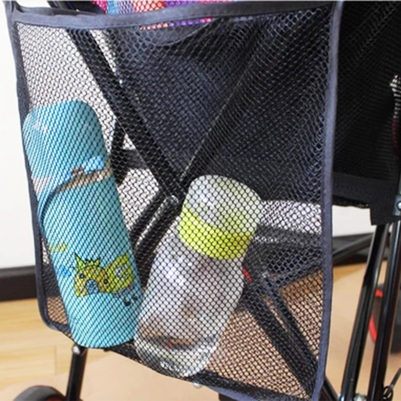 Baby Stroller Accessories trolley bag hanging umbrella car storage bags(China (Mainland))