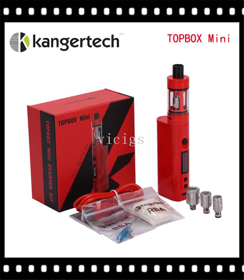 Topbox Kanger Subox /75w
