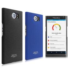 IMAK Hard Series Ultra Slim Case for BlackBerry Priv  (Blackberry Venice ), Back Cover Protective Case for BlackBerry Priv (China (Mainland))