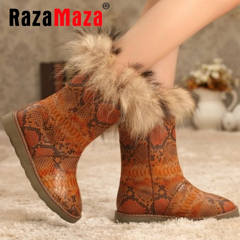 women flat half short snow ankle boots woman cotton boot fashion fur warm winter botas feminina footwear shoes P20111 size 34-39<br><br>Aliexpress
