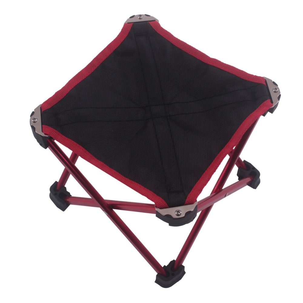 Hs Ultralight Compact Portable Folding Outdoors Chair For Camping Fishing kopen