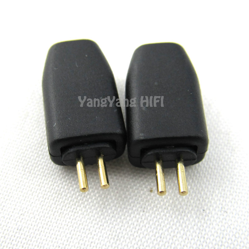 Diy Parts for UE TF10 TF15 SF3 SF5 Earphones Upgrade Needle Pins with black shell<br><br>Aliexpress