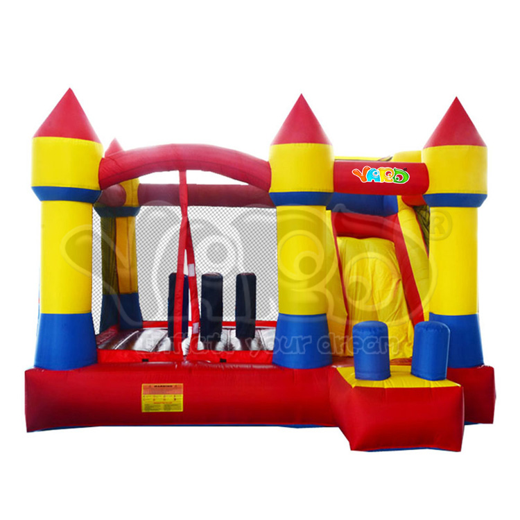 Jumping Castle Inflatable bouncy Castle Bounce House Inflatable Slide(China (Mainland))