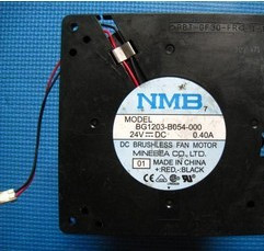 free shipping 5pcs turbo blowers 12CM 12032 24V 0.4A BG1203-B054-000<br><br>Aliexpress