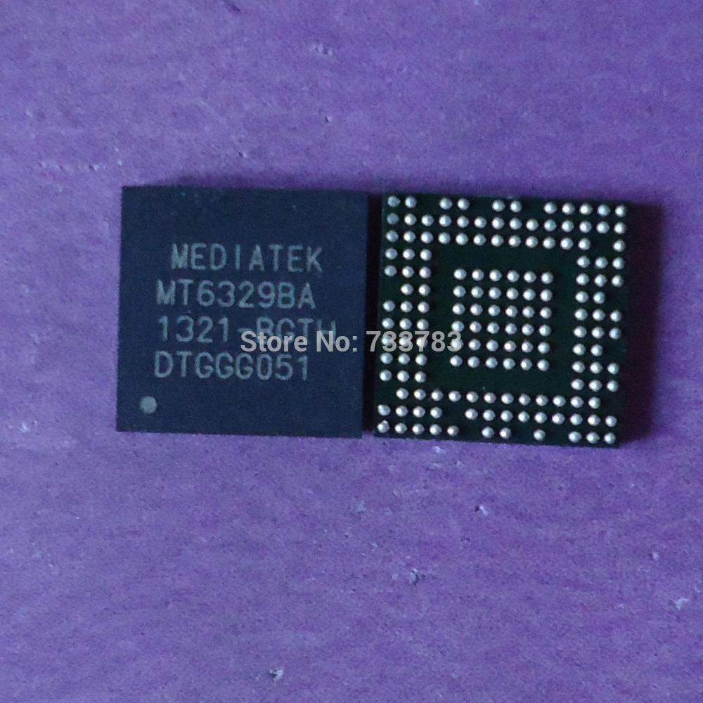 MT6329BA power management chip  -  VISEN Electronic chips store store