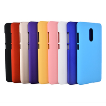 Buy frosted Shield Protective Shell Matte Back Cover Case xiaomi redmi note 4x hongmi note 4xcover case for $1.43 in AliExpress store