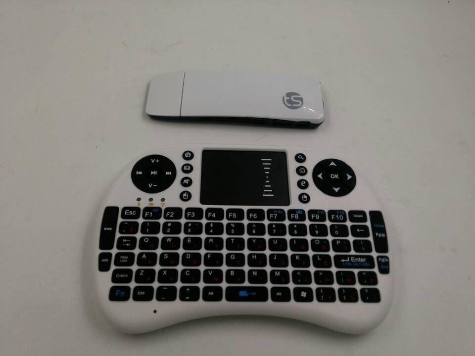 4K Rockchip RK3229 TV stick+air mouse keyboard Quad core 1080P Android 4.4 Miracast DLNA 1G 8G Transpeed TV Box smart mini pc(China (Mainland))