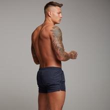 Pantalones cortos para correr ZOGAA para hombres, pantalones cortos deportivos para correr, pantalones cortos para hombres, de secado rápido, deportivos, deportivos, para hombres(China)