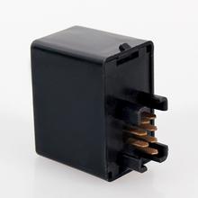High Quality 7 Pin Turn signal Flasher Relay Fr LED Indicator Suzuki GSXR Bandit 600 750 1200