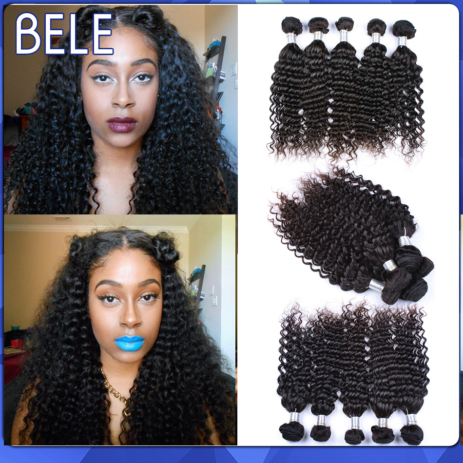 Brazilian Tight Curly Hair Extensions Curly Brazilian Tight Deep